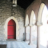Jennifer Huberdeau/North Adams Transcript<br /> Parishioners of St. Mark's Episcopal Church in Adams will hold their final Mass on Palm Sunday. The parish recently merged with St. John's in North Adams to form All Saints Episcopal Church. St. Mark's and its neighboring parish hall are being put up for sale.