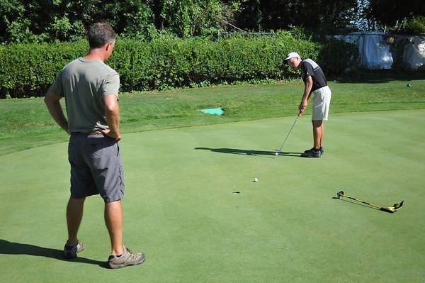 Hoosac Valley golf