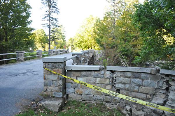 Hopper Road bridge