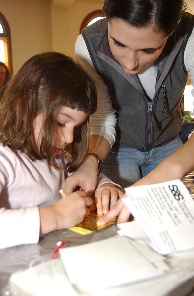 Make-It Take-It Children's Fair