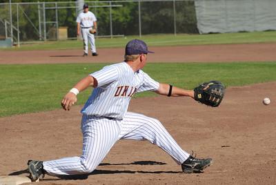 UHS Baseball vs Elsie Allen