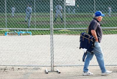 UHS Baseballl vs Piner