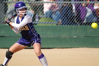 UHS Softball