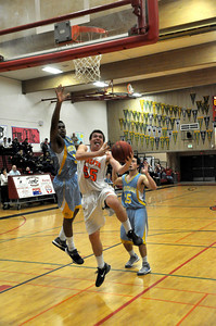José Quezada/For the Times-Standard  55 ARC sends game into overtime with this basket