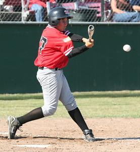BBB Baseball Arcata McKinleyville Babe Ruth 13-Year-Old All Stars