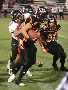 fbh Arcata McKinleyville Football
