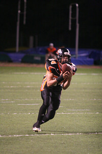Erik Fraser/The Times-Standard Arcata against McKinleyville at Humboldt State on Friday, Sept. 14, 2007.