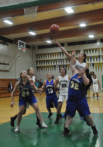 José Quezada/For the Times-Standard  10 SB offensive rebound