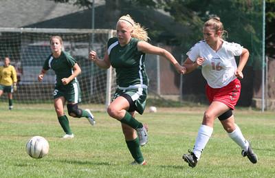 SCG Soccer Girls Eureka McKinleyville