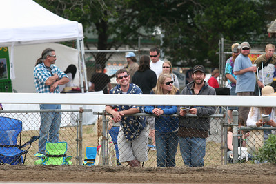 Humboldt County Fair Races