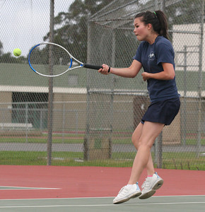 TENG Tennis McKinleyville North Coast Prep