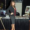 """Exposicion nupcial """"Days of Remembrance"""" en el Centro de Eventos Especiales en El Paso, 21 de enero: Alyse Lopez. Foto: Jesus A. Nava / Especial para El Paso y Mas."""