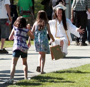 Mt. Everett Graduation
