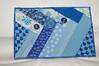 """2009 July """"Am I Blue"""" from Diane Hale    Oakdale, California"""