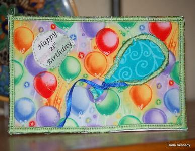 2013 04-15 Shelby's postcard
