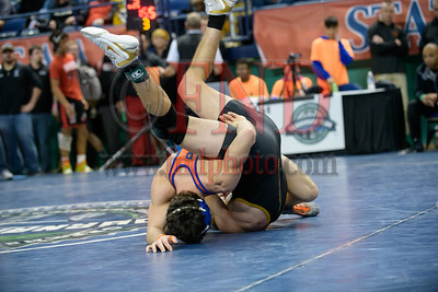 Will Flores138Consi1stRnd-10