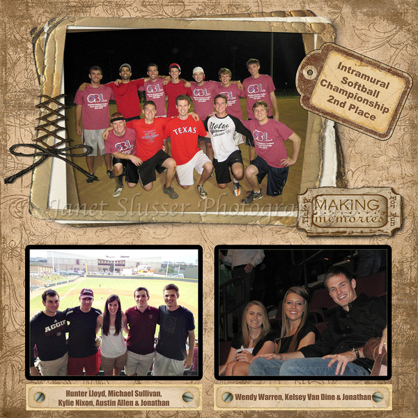 2012 JMS Misc @ A&M- Rght Side