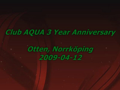 Club AQUA - BassModulators / Dozer / Tommyknocker