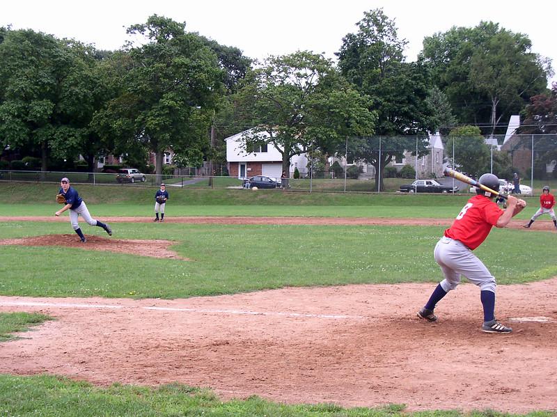 2004-07-24 West Haven Baseball