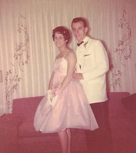 1959 Gordy Elaine Junior Prom