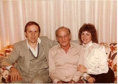 1982 Gordy Andrew Elaine