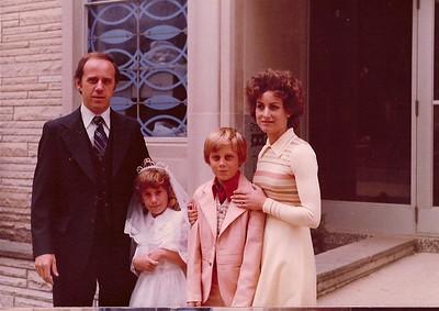 1975 Gina Communion