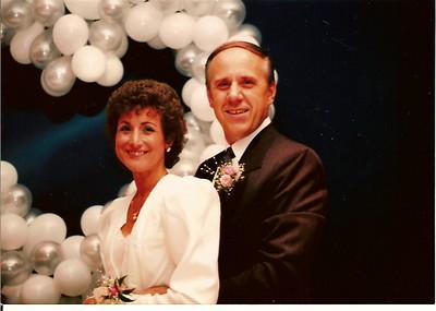 1988 Gordy Elaine 25th