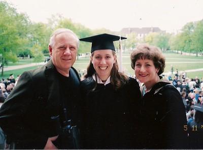 2002 Lisa Graduation