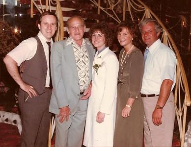 1982 Gordy Andrew Elaine Karen Andy