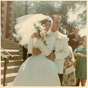 1964 Wedding Misc A