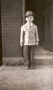 1946 Gordy Gangster