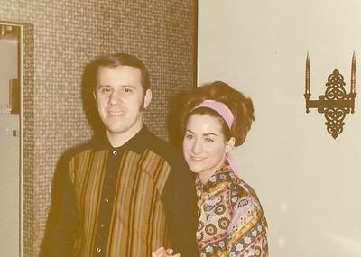 1967 Gordy Elaine