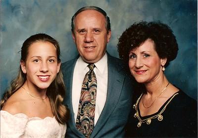 1995 Lisa Mom Dad