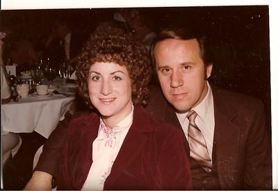 1976 Gordy Elaine