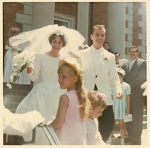 1964 Wedding Misc B