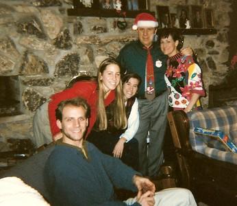1996 Pellegrinettis at Harys