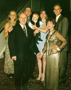 2001 Pellegrinetti family