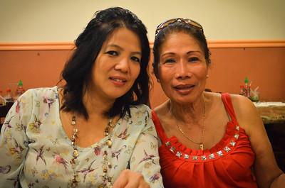 Mom's 46th Birthday