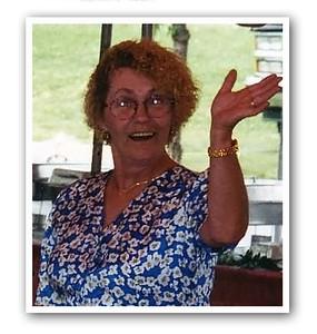 Mom Lorraine Afterglow