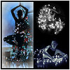 M&A Lights Collage