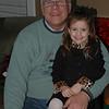 Grandpa & Sophia Rose