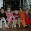 Sophia, Madelyn, Silas, Joey, Alison