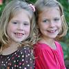 Alison & Madelyn