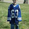 Jacob on his 8th birthday
