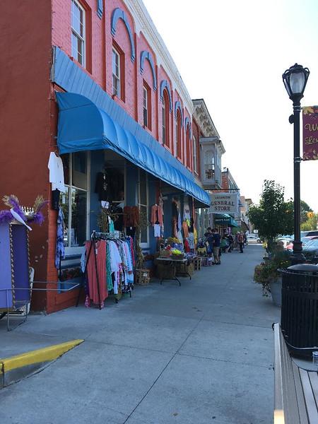 Lexington shops 1