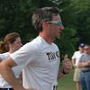 Scott runs the 5K