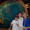 Visiting the Oklahoma Science Museum