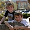 Jordan & Jacob