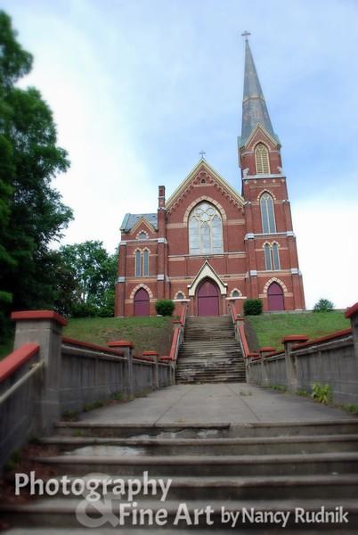 2008 St. Charles Catholic, Vermont
