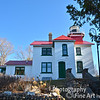 Grand Traverse Lighthouse